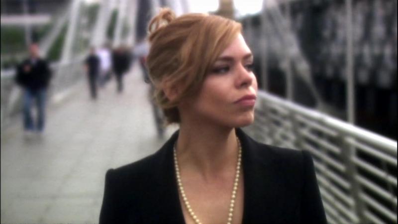 Тайный дневник девушки по вызову Secret Diary of a Call Girl 1 сезон Отрывок Rus HD 720