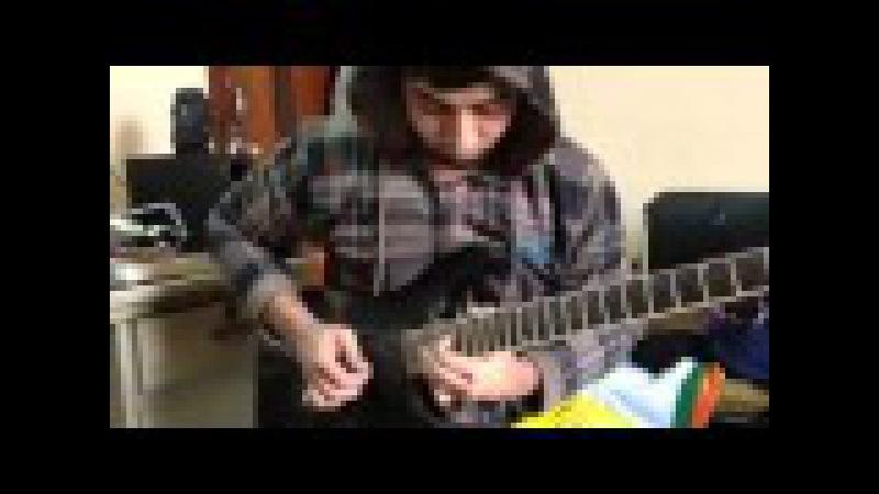 Warfaze Na's Guitar Solos by Oni Hasan Enjoy