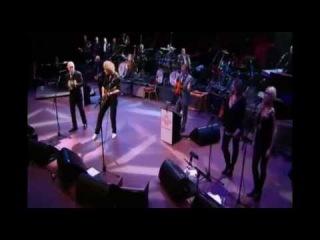 Brian May Roger Taylor Queen Set - Prince's Trust Rock Gala 17 Nov 2010