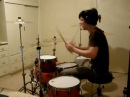 The Offspring - Can't Repeat (Drum Cover)