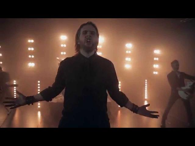 PYRAMAZE DISCIPLES OF THE SUN OFFICIAL MUSIC VIDEO