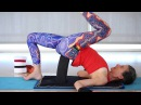 Backbend Yoga Class with Ana Forrest Forrest Yoga