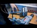 6 ИК паяльная станция своими руками/ Сonstruction of infrared soldering station