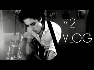 LESSDMV -  #2 VLOG - THE STORY  + (the lion song)
