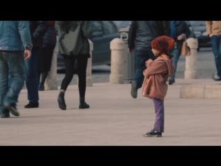 По одежке встречают (Социальный эксперимент с 6-летней девочкой)
