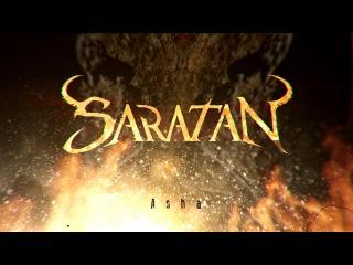 SARATAN - Asha (Lyric Video)Blackened Thrash Metal(Poland)