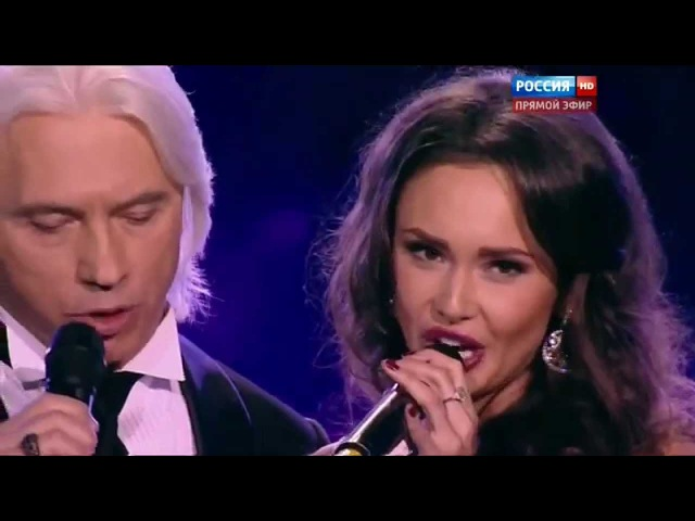 Aida Garifullina Dmitri Hvorostovsky Deja Vu Igor Krutoy