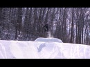 Nism Ski Bikes with Aaron Chase and Adam Hauck