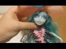 Новая посылка кукол из Америки. Распаковка. Монстер Хай и принцессы Дисней.