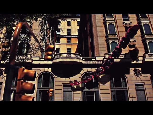 Buenos Aires Inception Park por Fernando Livschitz