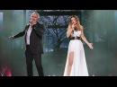 Ани Лорак и Валерий Меладзе Верни мою любовь Live Шоу Каролина