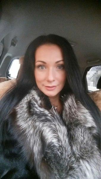Юлианна Белаш, Владивосток, Россия