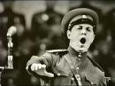 The Cliff - Leonid Kharitonov the Red Army Choir (1965)