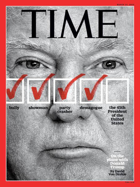 Time - 14 March 2016