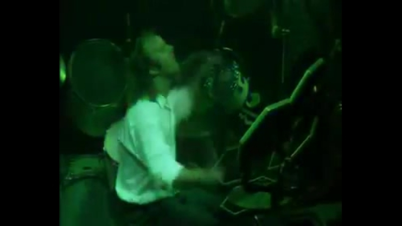Genesis - Home by the Sea ⁄ Second Home by the Sea (The Invisible Touch Tour 1987)