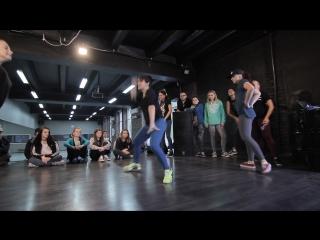 Alya vs Kse vs Edka - 2 |Dancehall Pro| Myway Groove 2015