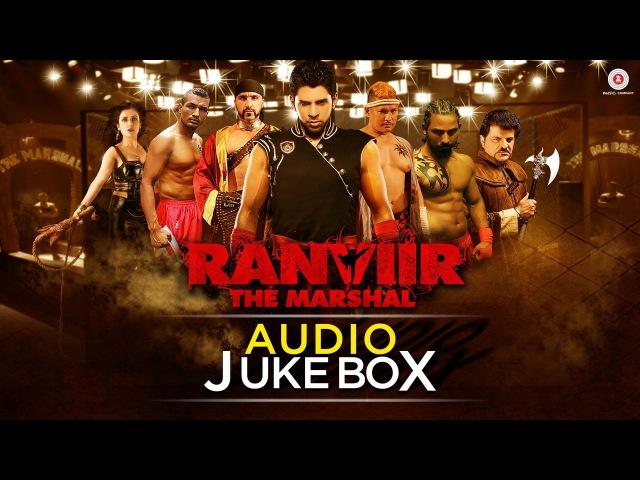 Ranviir The Marshal Full Album Audio Jukebox Rishy Ricky Mishra Jaidev Ramji Gulati