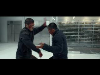 Рейд 2 (final fight scene)