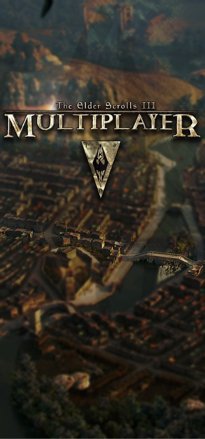 The Elder Scrolls III: Multiplayer (TES3MP) | ВКонтакте
