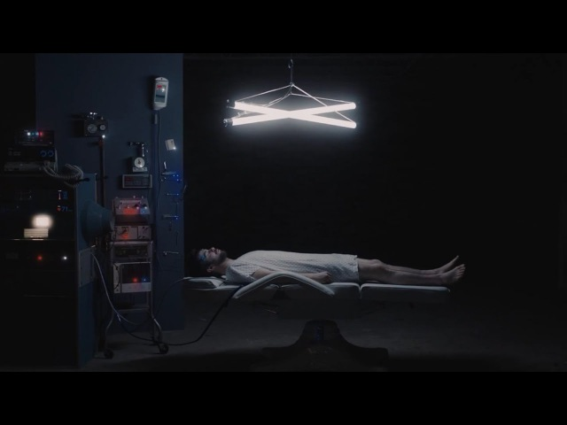 Between the Buried and Me The Coma Machine OFFICIAL VIDEO