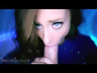 Swallow Salon - Anya Olsen