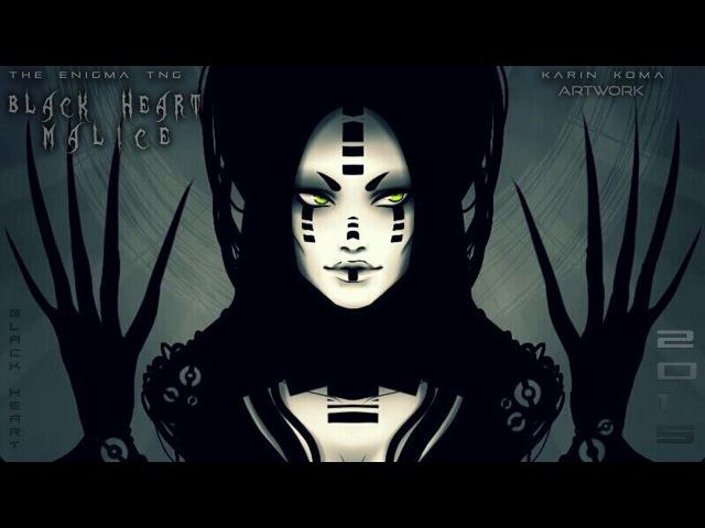 The Enigma TNG - Black Heart Malice