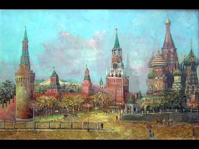 Мики ЕВРЕМОВИЧ Московская серенада
