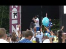 Концерт DZIDZIO у Стрию 29 06 2015