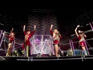  Выступление  2NE1 - CRUSH @SBS Inkigayo.