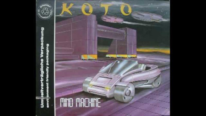 Koto Mind Machine 1992
