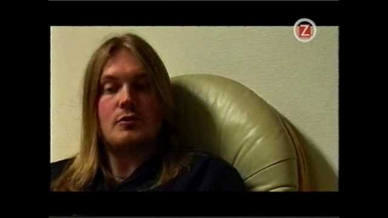 Moonfog 10 Year Anniversary 2003 - Part 2 (Darkthrone Satyricon)
