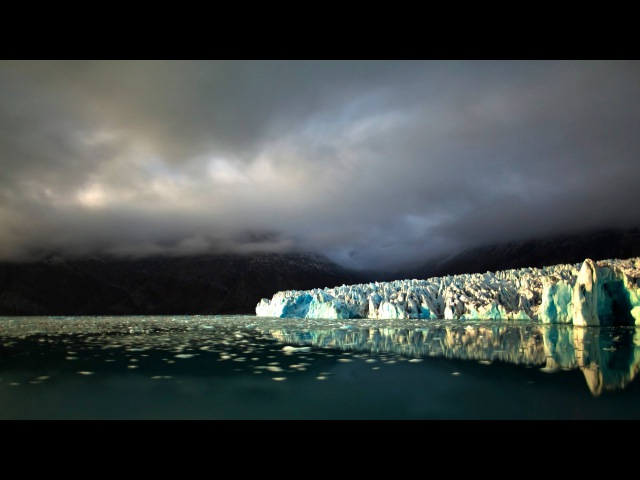 Haunting Time Lapses From the End of the Earth National Geographic