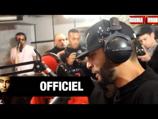 La Fouine - Freestyle Planète Rap : Fouiny Freestyle (24/11/11)