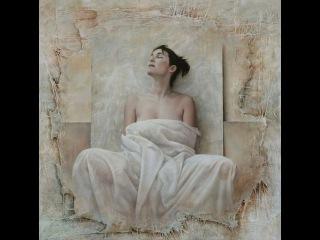 Ты мой сон-Удивительные женские образы Pascala Choveby. Image of Women