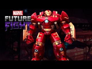 Hodgepodgedude играет Marvel Future Fight #8