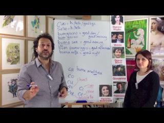 Italia 500 Italian Beginner 1 course  Lesson 1 (Preview)