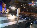ВИА Гра - Звенит январская вьюга Новая Волна 2011