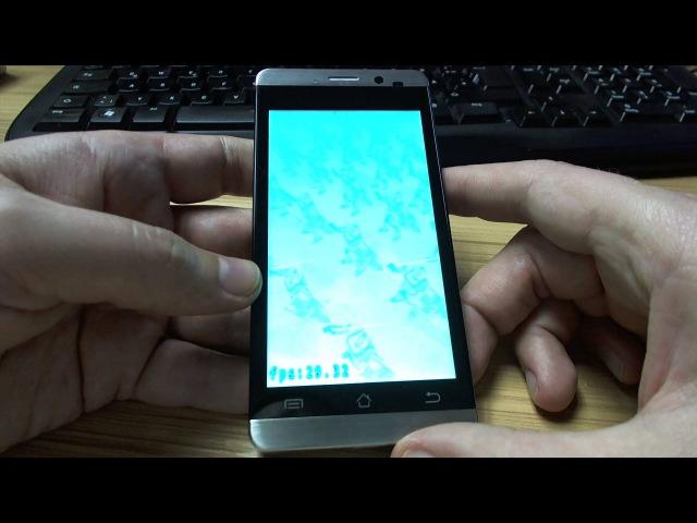 Jiayu G3 Dual Core 4 5 Zoll Gorilla Glas 1GB RAM Smartphone Review C CECT SHOP