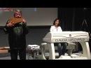Claudia Hirschfeld Horea Crishan - Der einsame Hirte - James Last Live