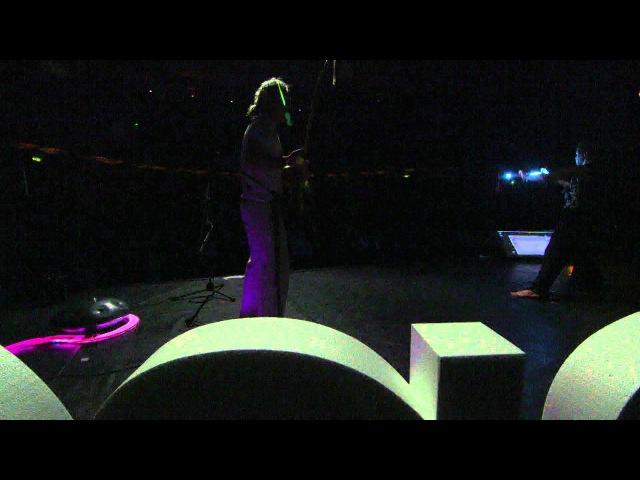 160HD Flow Gustavo Ollitta Luca Malaspina TEDxMilano