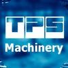 Деревообрабатывающие станки TPS Machinery