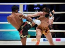 K-1 World Max Finals 2014 Buakaw Banchamek VS Enriko Kehl 11 Oct 2014
