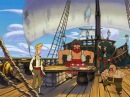 Monkey Island - A Pirate I was Meant to Be