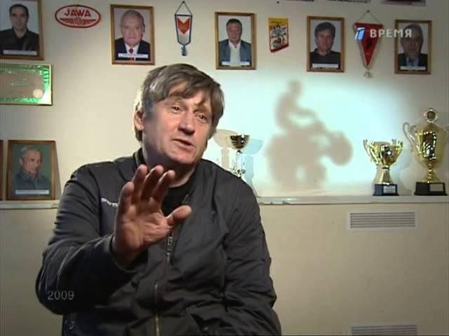 Monolog Sergey Tarabanko