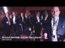 The Maccabeats and Netanel Hershtik Join The World In Making Havdallah