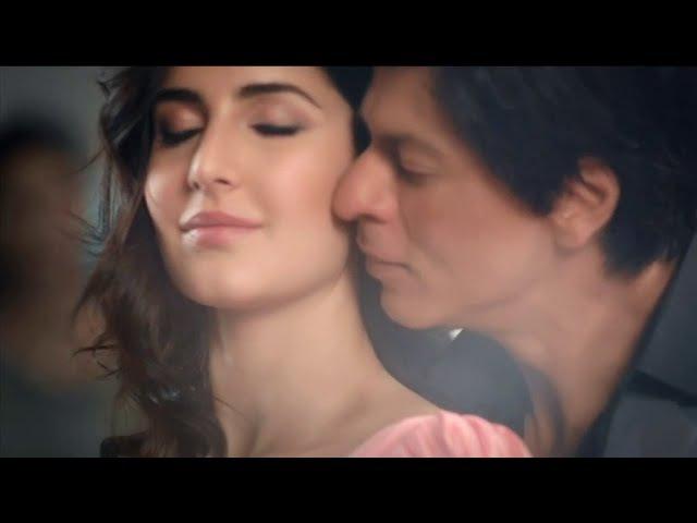 HD Lux Bekaboo Advert with Shahrukh Khan Katrina Kaif