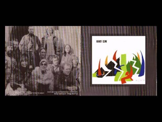 Henry Cow - Western Culture [Full Album]
