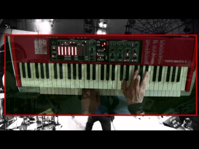 Anton Purtseladze feat Uriah Heep July Morning
