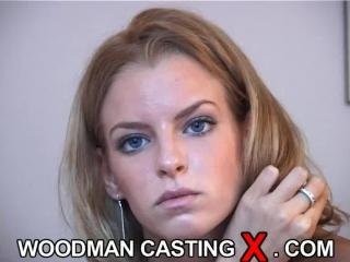 Woodman lilou Porn Film