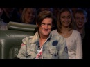 Matt Smith's Interview and Lap Time | Top Gear